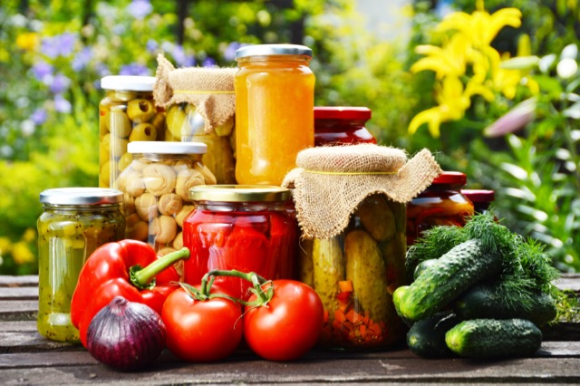 canning and preserving classes - dallas, texas