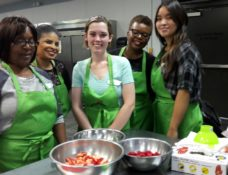 The Cookline Canning Class